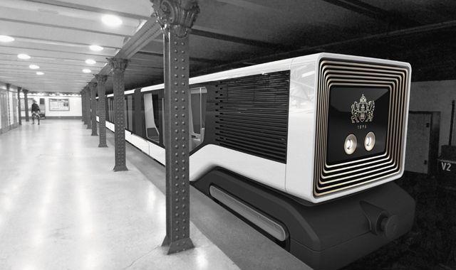 ブダペスト地下鉄の画像 p1_31