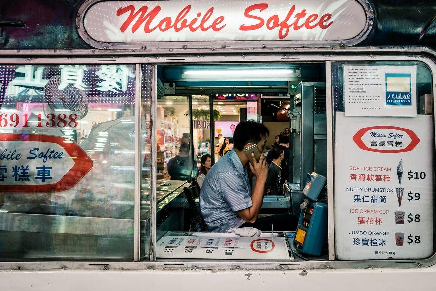 「通り」こそ、香港の真髄なり。