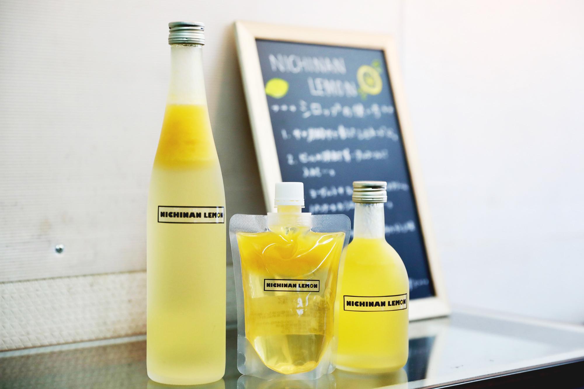 1回のSNS投稿で1トン売れた「日南レモン」。そのレモネードがうますぎた
