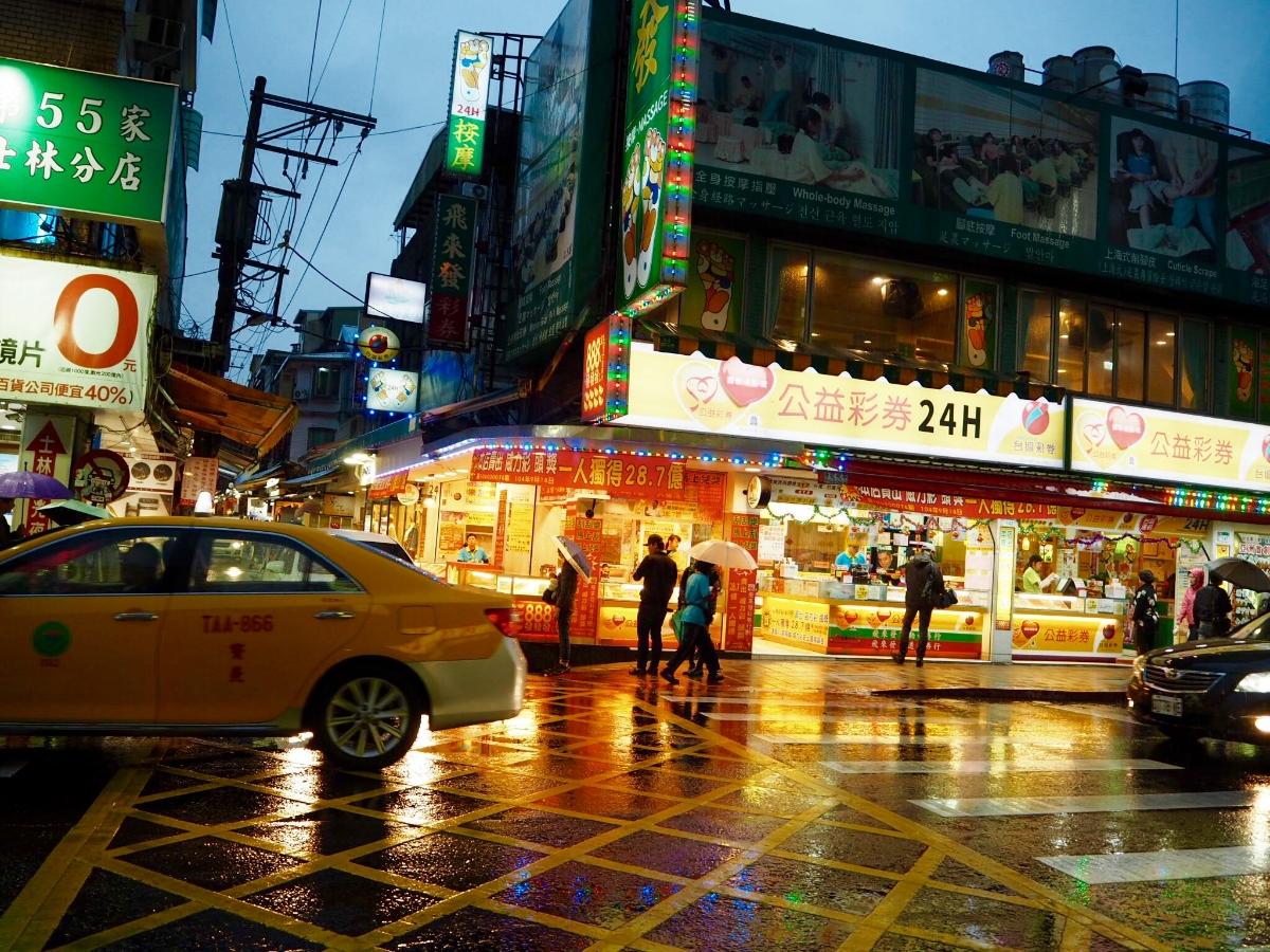 「エビ釣り」で体感する、ノスタルジックな台湾