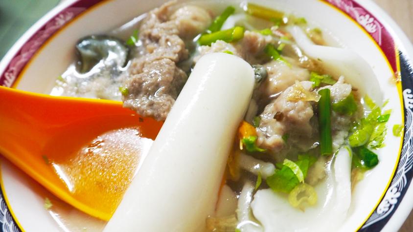 朝から食い倒れ!夜市だけじゃない、台湾のご飯カルチャー。