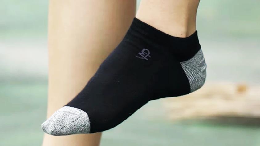 決定版「バックパッカーが選ぶべき靴下」