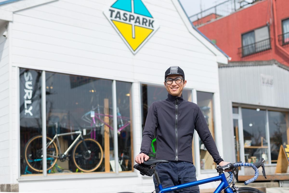 自転車でいろいろな街を走った、そして決めた。「つくばに住む」。