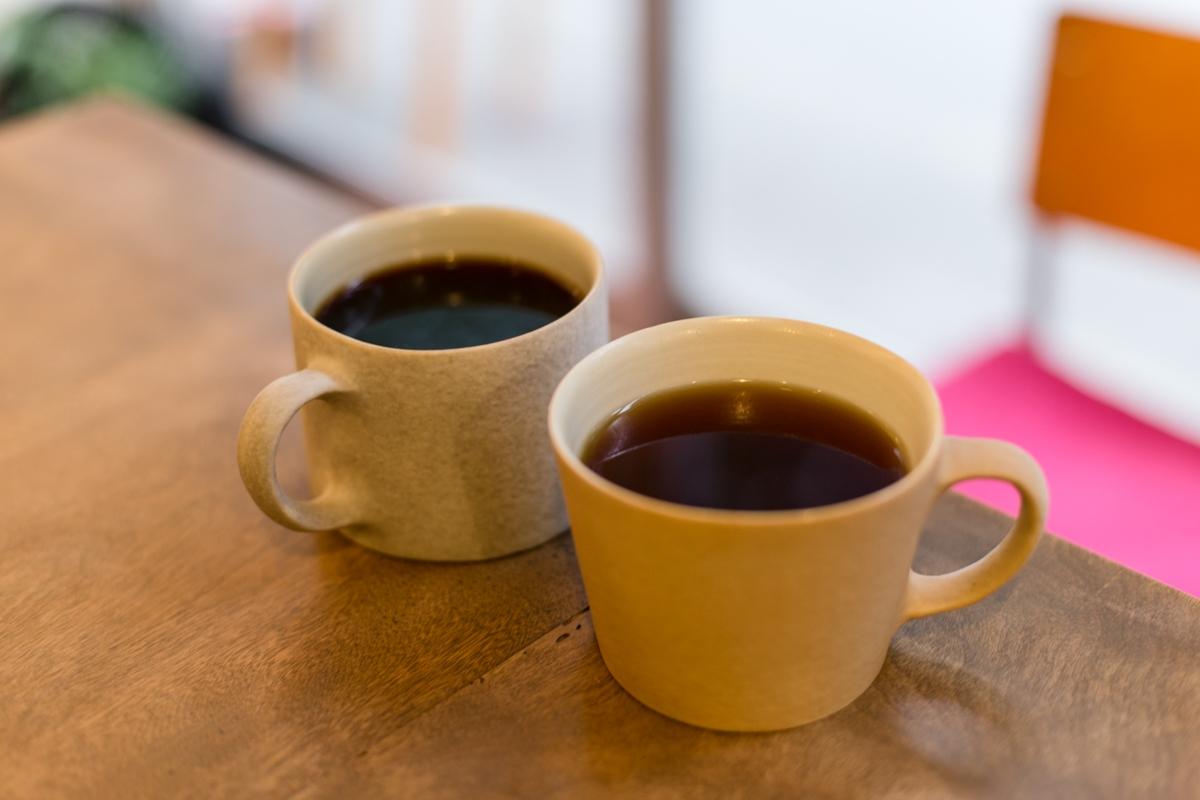 「ダメな人」にも行ってほしい。つくばで一番長居したカフェ