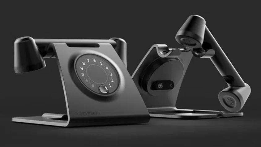 固定電話不要時代だからこそほしくなる「黒電話」