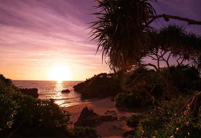 人気スポットが一つも入っていない「沖縄旅プラン」