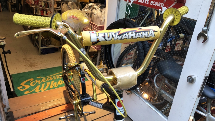 Etの名シーンに日本製の自転車が使われた理由って Tabi Labo