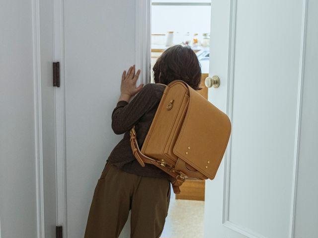 土屋鞄製造所ランドセル「SHAPE(シェープ)」
