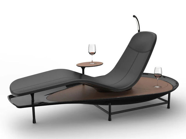 「dhyan chaise lounge」の標準モード
