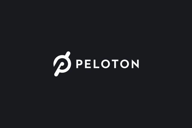 Peloton(ペロトン)のロゴ