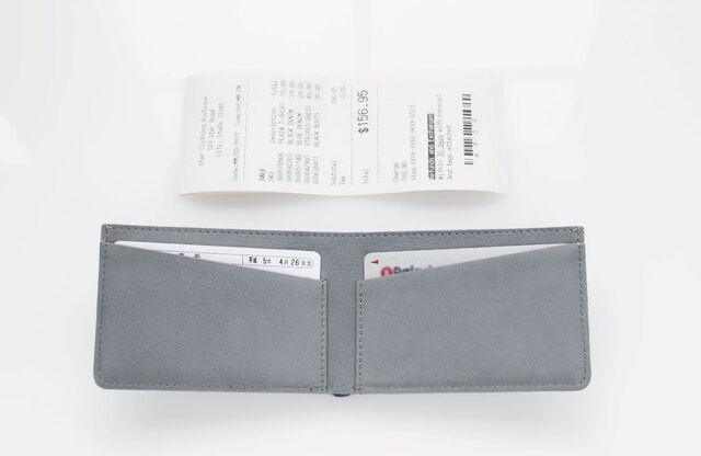 スマート財布「Receca」