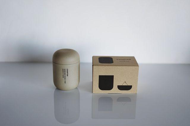 美濃加茂茶舗「チャプター」の商品イメージ