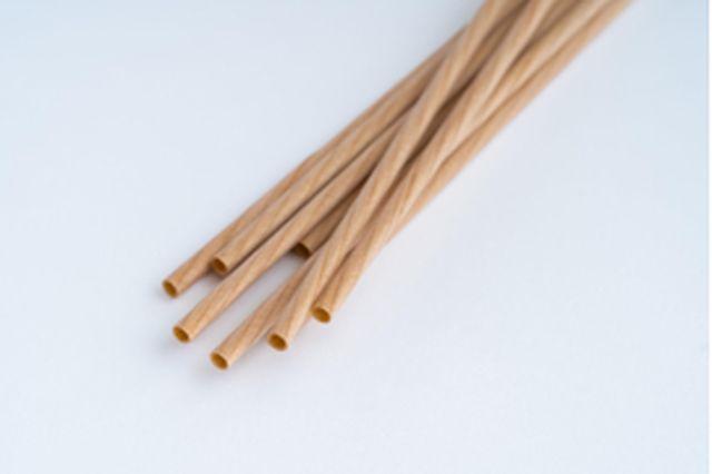 「ご当地の木のストロー」商品画像イメージ