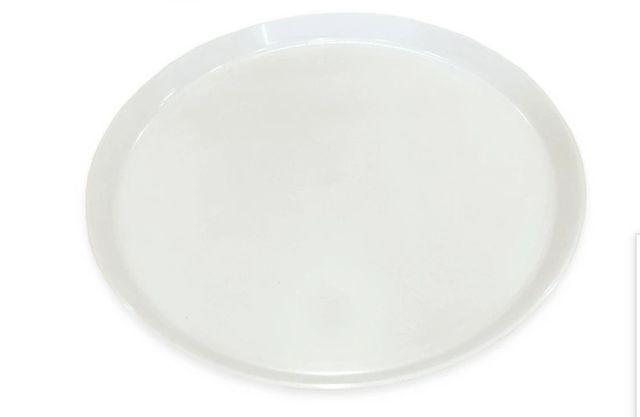 土に還る、防災カトラリーセットの皿